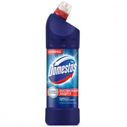 Чистящее средство для унитазов Domestos Максимальная защита 1 л.