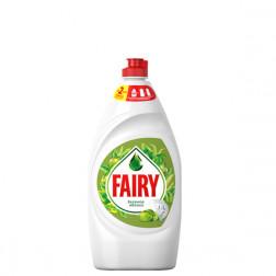 Средство Fairy для мытья посуды «Яблоко» 450мл.