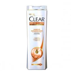 Шампунь Clear «Защита от выпадения», 400мл.