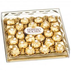 Конфеты Ferrero Rocher 300 гр.