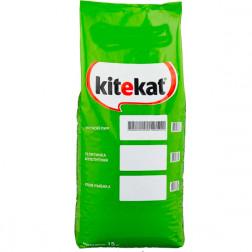 Корм для кошек Kitekat Мясной пир (сухой), 15 кг.