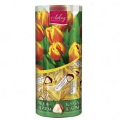 Конфеты в тубе  «Королевский шарм» со сливочным вкусом