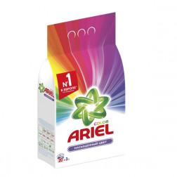 Стиральный порошок ARIEL Color автомат 3кг.