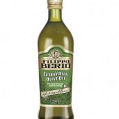 Масло Filippo Berio оливковое Extra Virgin 1 л стекло