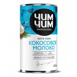 Кокосовое молоко  400 мл. ж.б.
