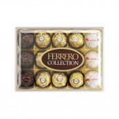 Конфеты Ferrero COLLECTION, 172 гр.