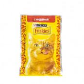 Корм для кошек Friskies с индейкой 85 гр.