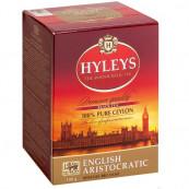 Чай Hyleys Английский аристократический, 100 гр.