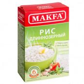 Рис Makfa длиннозерный (порционный) 6 х 80 гр.