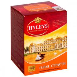 Чай Hyleys плод страсти, 100 гр.