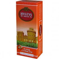 Чай Hyleys плод страсти, 25 пак