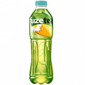 Холодный чай FuzeTea зеленый «Манго-Ромашка» 0,5 л.