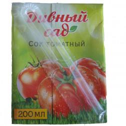 Сок томатный, 200гр.