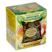 Китайский чай КОНФУЦИЙ «Фруктовое наслаждение»,80 гр.
