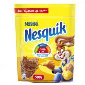 Напиток шоколадный Nesquik  500гр.