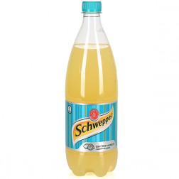 Напиток Schweppes Биттер Лимон 1л.