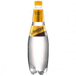Напиток Schweppes тоник 0,9л.