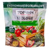10 Овощей Торчин, 250 гр.