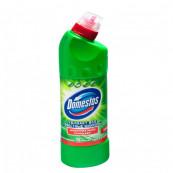 Чистящее средство для унитазов Domestos «Хвойная свежесть «, 500 мл.