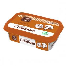 Сыр плавленый с грибами  Продукты из Елани, 180гр.