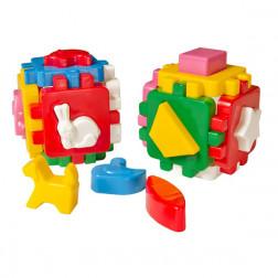 Куб 2 Умный малыш