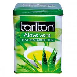 Чай зеленый Tarlton Alove Vera, 250гр.