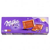 Печенье Milka Choco Biscuits, 150гр.