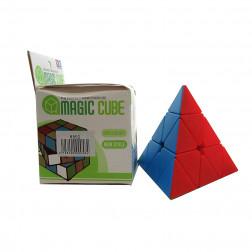 Кубик Рубика треугольный
