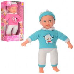 Кукла-пупс DEFA