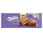 Печенье Milka Choc & Choc, 150гр.