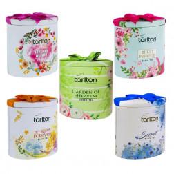 Чай Tarlton подарочный, 100 гр. в асс-те