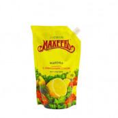 Майонез Махеевъ с лимонным соком  67%, 200гр.