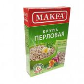 Крупа перловая (порционная), 6 х 70 гр.