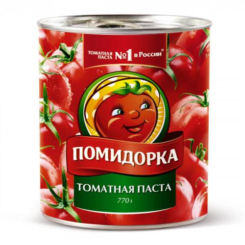 помидорка