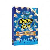 Попкорн соленый Happy Corn, 100 гр.