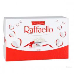 Конфеты Raffaello, 90гр.