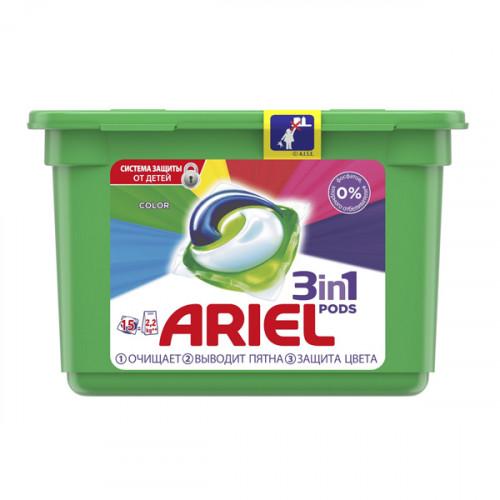 ариель