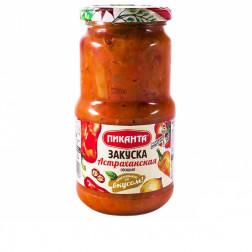 Закуска «Астраханская» Пиканта, 520 гр