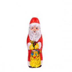 Дед Мороз шоколадный, 40 гр.