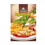 Приправа Cykoria S.A. д/картофеля фри, 40гр.