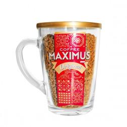 Кофе Maximus «Original» растворимый сублимированный, 70гр.