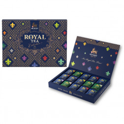 Чай ассорти «ROYAL TEA» Richard, 120пак/230гр.