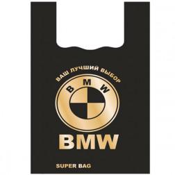 Пакет майка «BMW» 75 кг