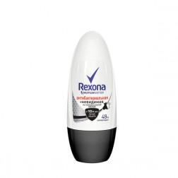 Дезодорант Rexona шариковый, 50мл. в асс-те