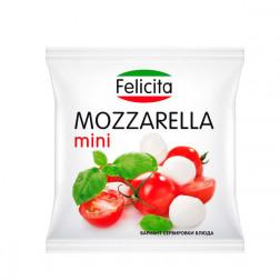 Сыр Mozzarella Felicita, 120гр.