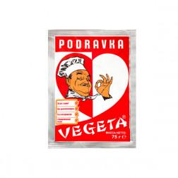 Приправа Vegeta универсальная с овощами, 75гр.