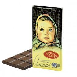 Шоколад Аленка, 100гр