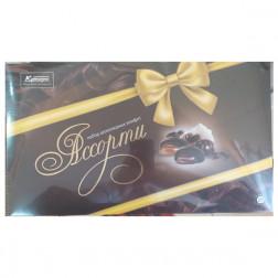 Набор шоколадных конфет  «Ассорти»  , 250 гр.
