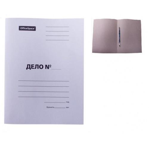 папка картон скоросшиватель