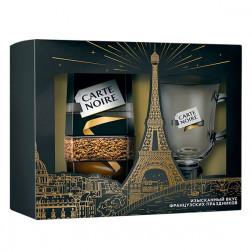 Набор подарочный Carte Noire с кружкой, 95 гр